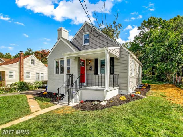 7807 Daniels Avenue, Baltimore, MD 21234 (#BC10061565) :: The Lobas Group | Keller Williams