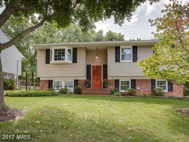1811 Westchester Avenue, Baltimore, MD 21228 (#BC10061620) :: Pearson Smith Realty