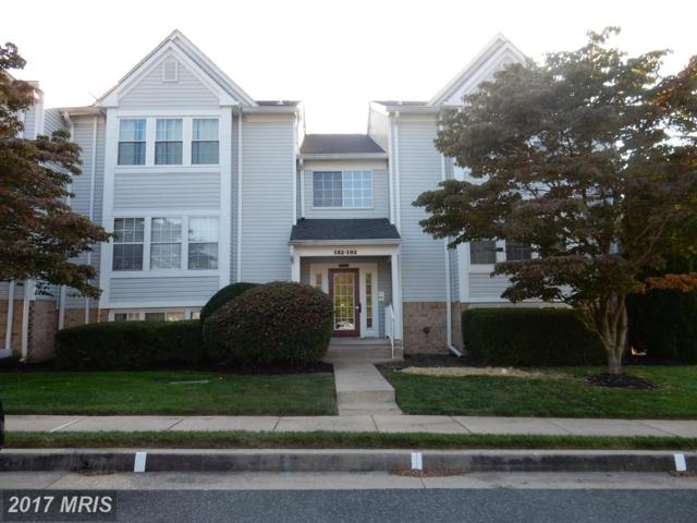 190 Jumpers Circle #174, Baltimore, MD 21236 (#BC10061719) :: Pearson Smith Realty
