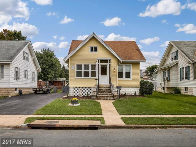 5524 Carville Avenue, Baltimore, MD 21227 (#BC10061903) :: Pearson Smith Realty