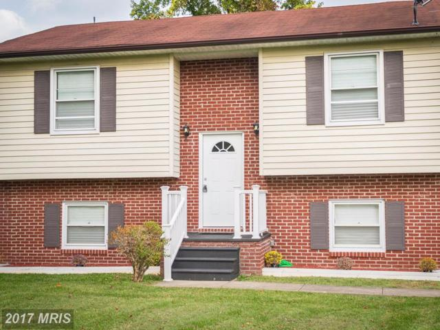 591 Bowleys Quarters Road, Baltimore, MD 21220 (#BC10062213) :: Wes Peters Group