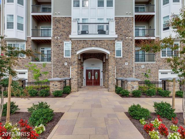 620 Quarry View Court #207, Reisterstown, MD 21136 (#BC10062501) :: Pearson Smith Realty