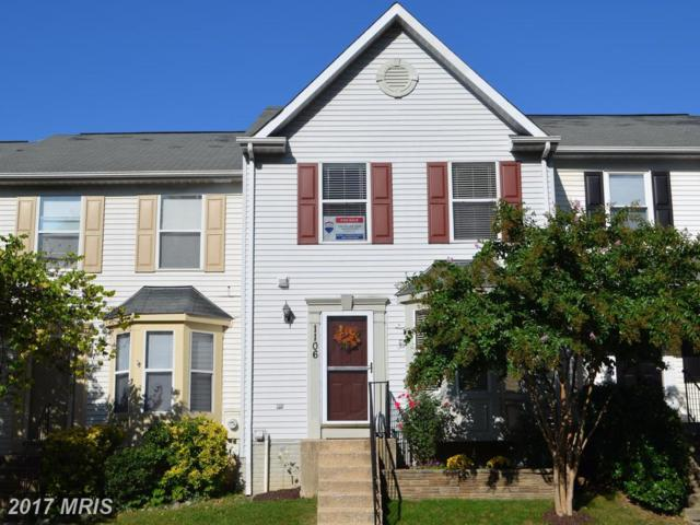 1106 Oakmoor Court, Baltimore, MD 21227 (#BC10062606) :: The MD Home Team