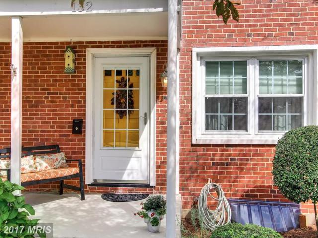 132 Marburth Avenue, Baltimore, MD 21286 (#BC10062669) :: The MD Home Team