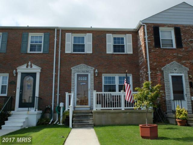 1648 Gray Haven Court, Baltimore, MD 21222 (#BC10062701) :: LoCoMusings