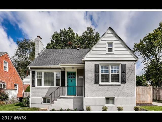 6682 Loch Hill Road, Baltimore, MD 21239 (#BC10062820) :: SURE Sales Group