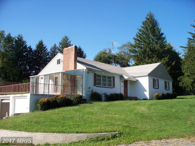 808 Padonia Road W, Cockeysville, MD 21030 (#BC10062835) :: Pearson Smith Realty
