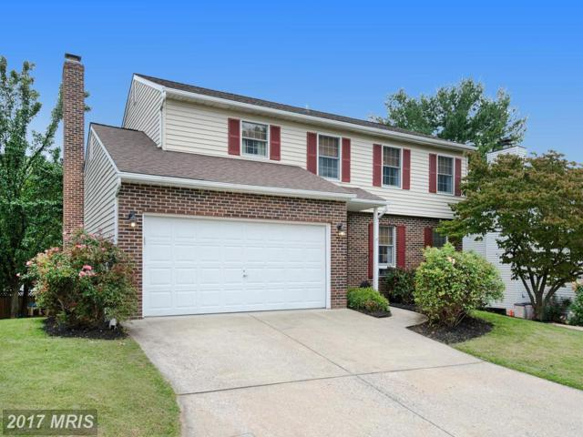 8 Brigantine Court, Baltimore, MD 21236 (#BC10062841) :: Pearson Smith Realty