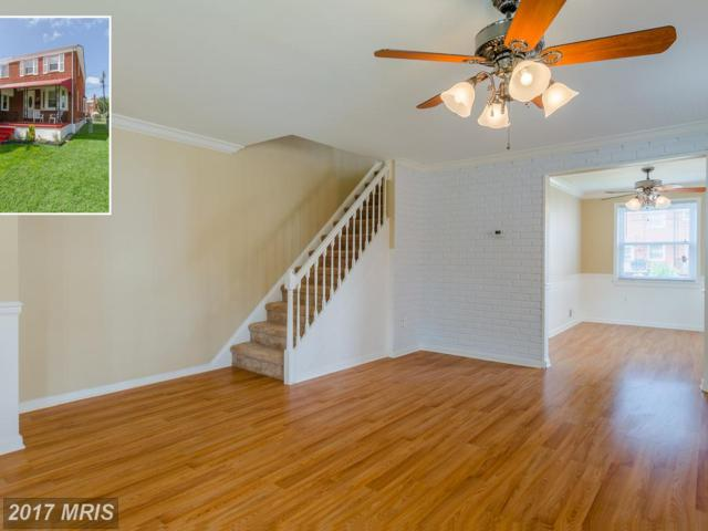 2044 Jasmine Road, Dundalk, MD 21222 (#BC10062996) :: Pearson Smith Realty
