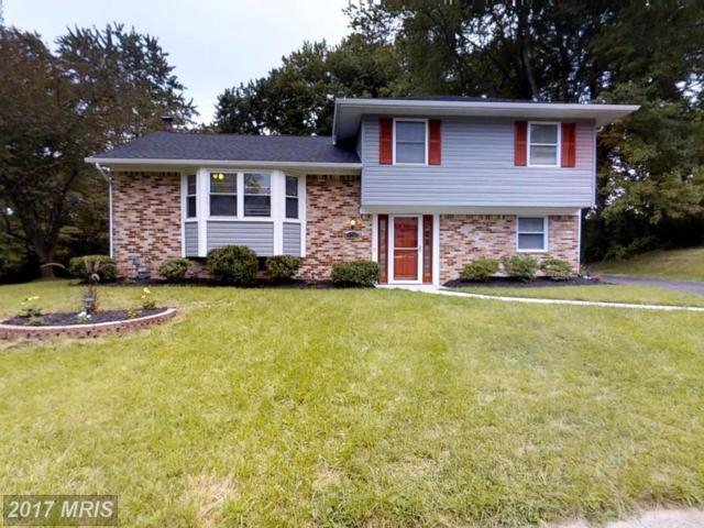9701 Ames Court, Randallstown, MD 21133 (#BC10063069) :: Pearson Smith Realty