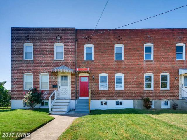 2938 Sollers Point Road, Baltimore, MD 21222 (#BC10063271) :: Wilson Realty Group