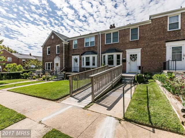 38 Shady Nook Avenue, Baltimore, MD 21228 (#BC10063431) :: Pearson Smith Realty