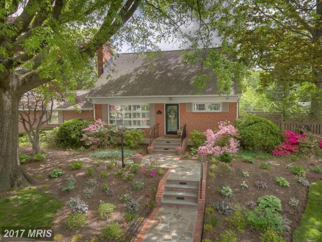 1307 Stevenson Lane, Baltimore, MD 21286 (#BC10063498) :: Pearson Smith Realty