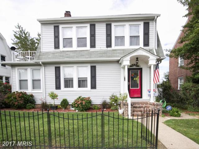 3030 Dunleer Road, Baltimore, MD 21222 (#BC10063911) :: Pearson Smith Realty