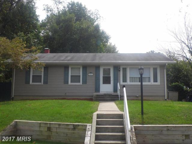 2406 Windsor Road, Baltimore, MD 21234 (#BC10064155) :: Pearson Smith Realty