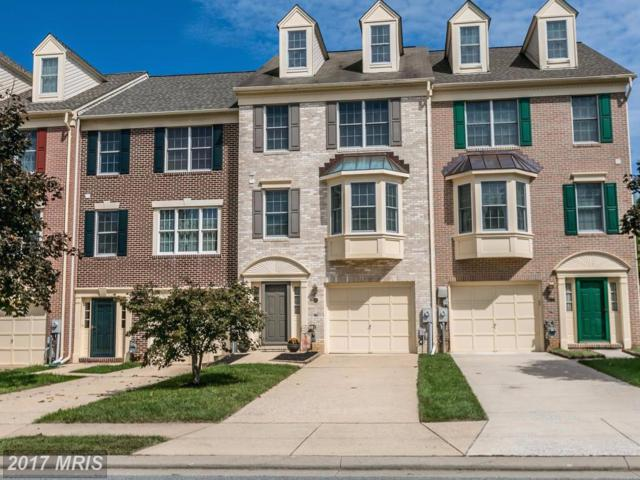 903 Hidden Moss Drive, Hunt Valley, MD 21030 (#BC10064167) :: The Cox & Cox Group at Keller Williams Realty International