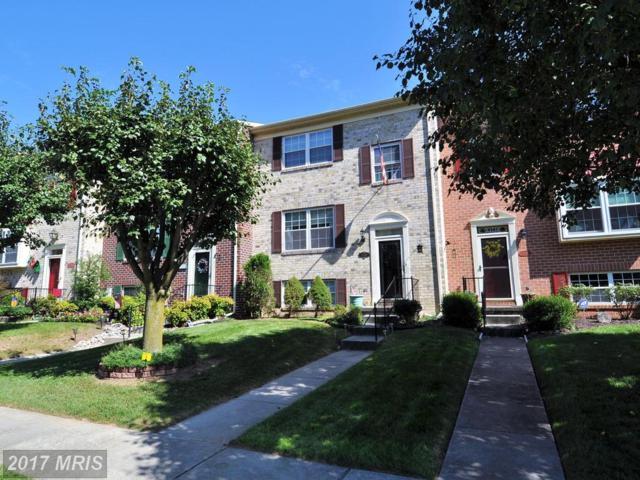 9349 Hines Estates Drive, Baltimore, MD 21234 (#BC10064475) :: LoCoMusings