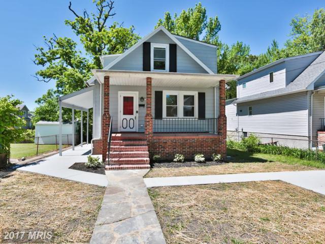 7702 Oak Avenue, Baltimore, MD 21234 (#BC10064480) :: Pearson Smith Realty