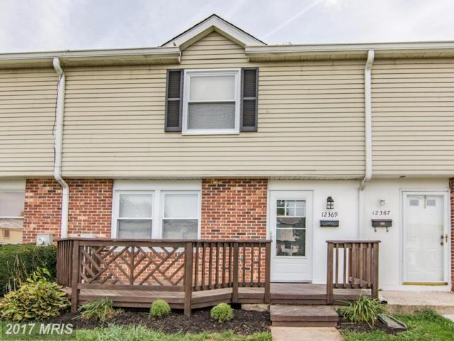 12369 Boncrest Drive, Reisterstown, MD 21136 (#BC10064570) :: Pearson Smith Realty