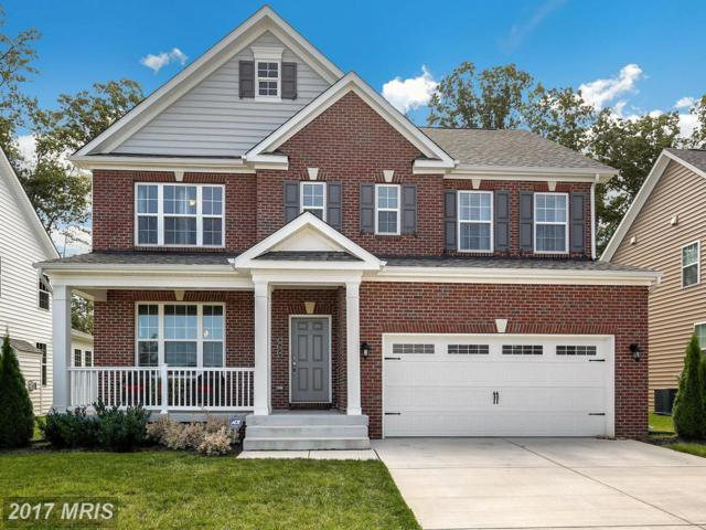 834 Longmaid Drive, Reisterstown, MD 21136 (#BC10064814) :: Pearson Smith Realty