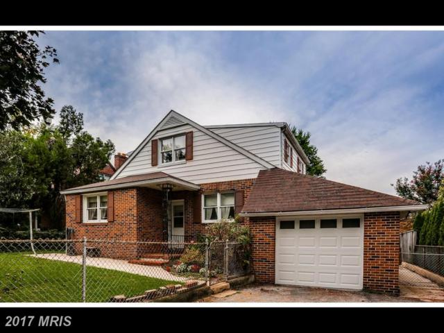 2328 Martin Drive, Baltimore, MD 21221 (#BC10064851) :: Pearson Smith Realty