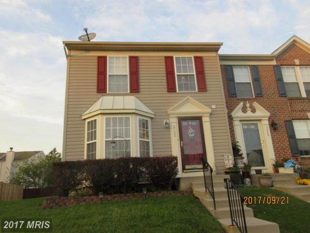 5026 Finsbury Road, Baltimore, MD 21237 (#BC10065116) :: Pearson Smith Realty