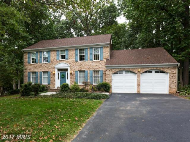 4004 Long Lake Drive, Owings Mills, MD 21117 (#BC10065235) :: Blackwell Real Estate