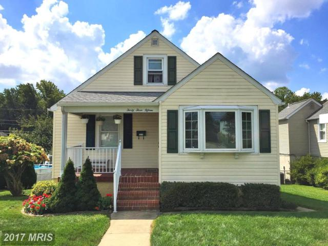 3315 Woodside Avenue, Baltimore, MD 21234 (#BC10065845) :: ExecuHome Realty