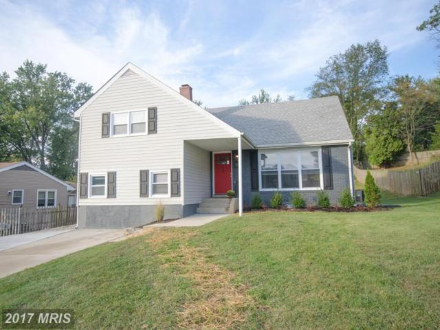 120 Warwick Drive, Lutherville Timonium, MD 21093 (#BC10066185) :: LoCoMusings