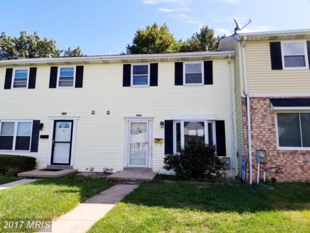 2015 Wintergreen Place, Baltimore, MD 21237 (#BC10066332) :: LoCoMusings