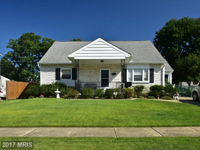 3722 Holly Grove Road, Baltimore, MD 21220 (#BC10067803) :: LoCoMusings