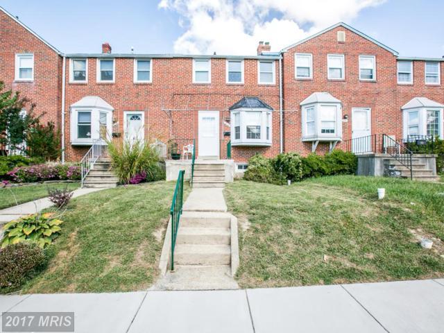 1638 Thetford Road, Baltimore, MD 21286 (#BC10068251) :: LoCoMusings