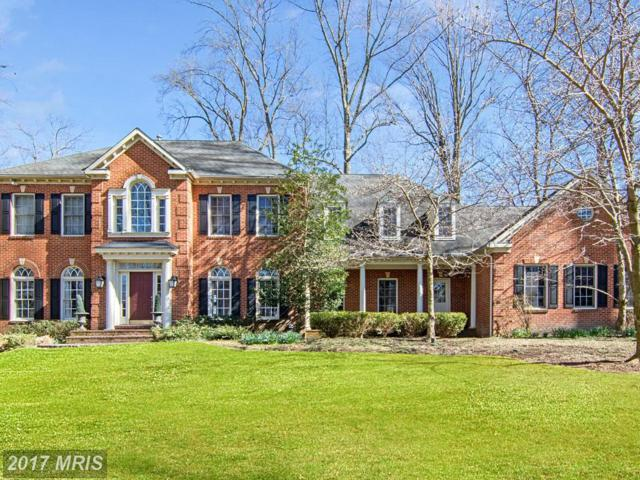 25 Mansel Drive, Reisterstown, MD 21136 (#BC10068634) :: LoCoMusings