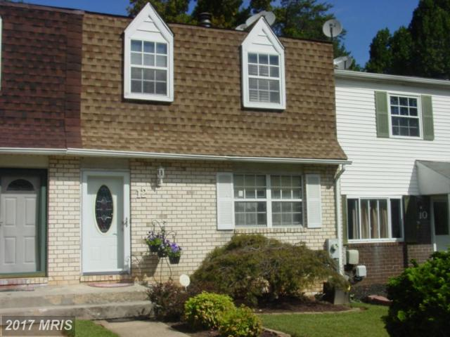 12 Mainview Court, Randallstown, MD 21133 (#BC10070896) :: Pearson Smith Realty