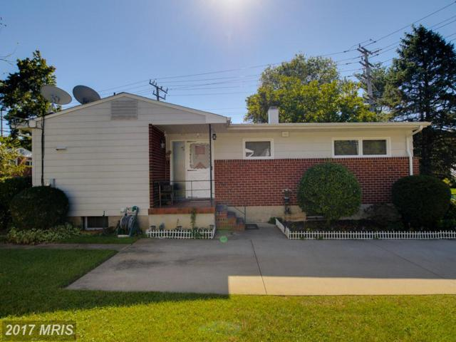 4201 Campfield Place, Baltimore, MD 21208 (#BC10071723) :: LoCoMusings