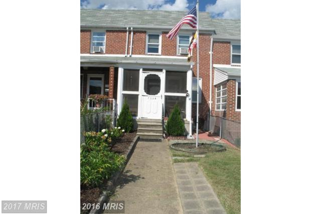 7504 Ives Lane, Baltimore, MD 21222 (#BC10071933) :: Pearson Smith Realty