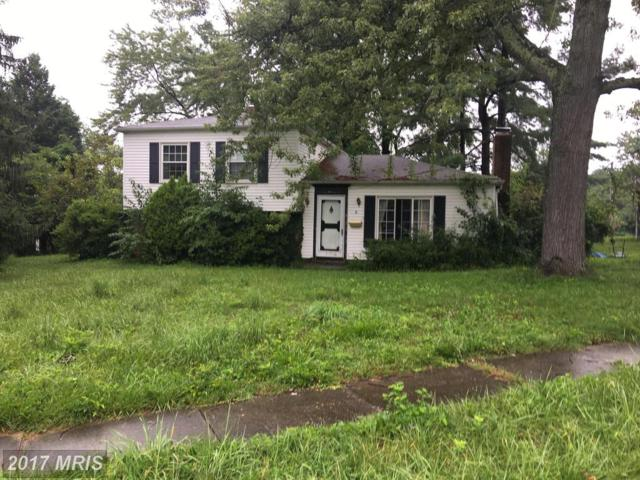 2 Cherry Hill Court, Reisterstown, MD 21136 (#BC10071987) :: LoCoMusings