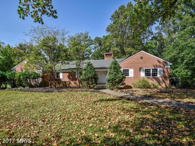 4 Halcyon Court, Baltimore, MD 21208 (#BC10072112) :: Pearson Smith Realty