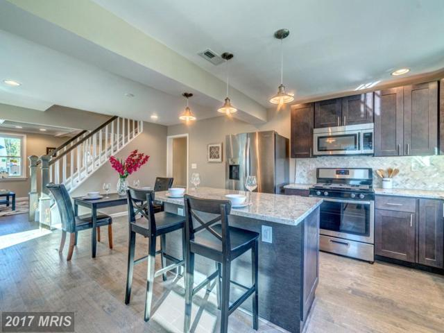 3143 Yorkway, Baltimore, MD 21222 (#BC10072115) :: Gladis Group