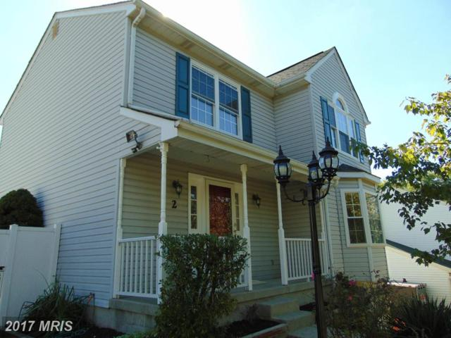 2 Kings Place, Perry Hall, MD 21128 (#BC10072712) :: Gladis Group