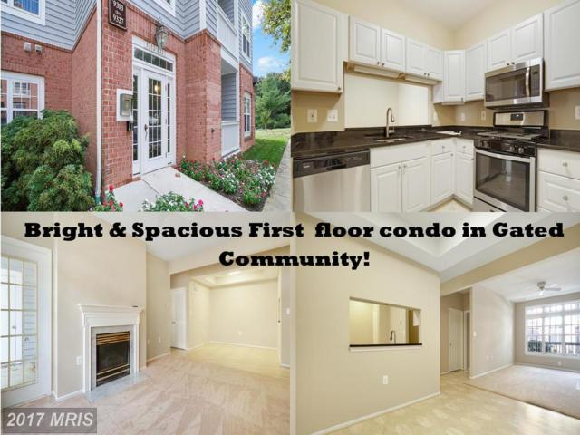 9313 Groffs Mill Drive #9313, Owings Mills, MD 21117 (#BC10073622) :: LoCoMusings