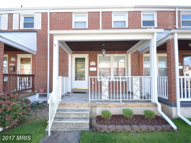 3409 N Point Road, Baltimore, MD 21222 (#BC10073693) :: Pearson Smith Realty