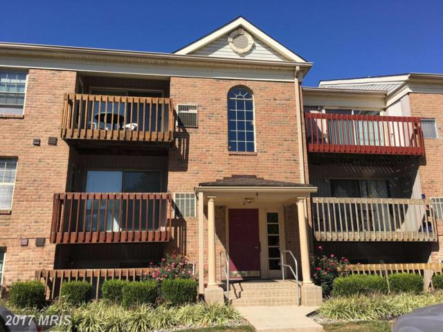 4 Cloverwood Court #303, Baltimore, MD 21221 (#BC10073727) :: LoCoMusings