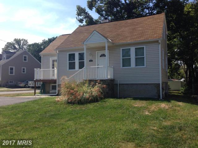8826-A Victory Avenue, Parkville, MD 21234 (#BC10073867) :: The Dailey Group