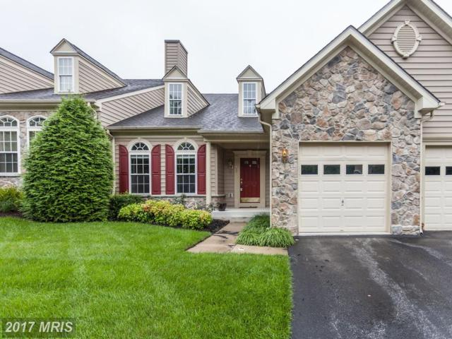 136 Teapot Court #136, Reisterstown, MD 21136 (#BC10073986) :: LoCoMusings