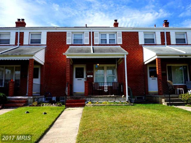 8048 Wallace Road, Baltimore, MD 21222 (#BC10074532) :: Pearson Smith Realty