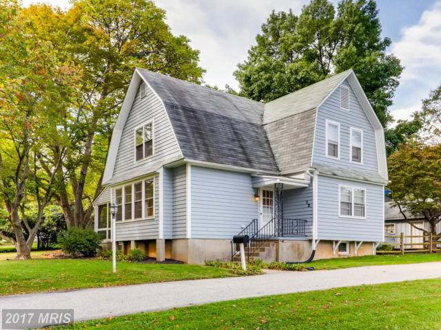 12 Walstan Avenue, Reisterstown, MD 21136 (#BC10075442) :: Pearson Smith Realty