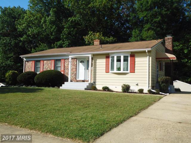 6433 Clifton Forge Circle, Baltimore, MD 21228 (#BC10075776) :: LoCoMusings