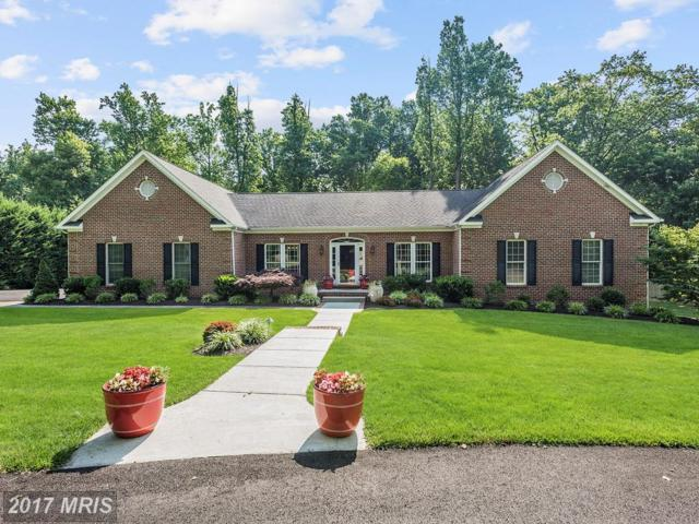 9416 Dogwood Road, Baltimore, MD 21244 (#BC10075972) :: Pearson Smith Realty
