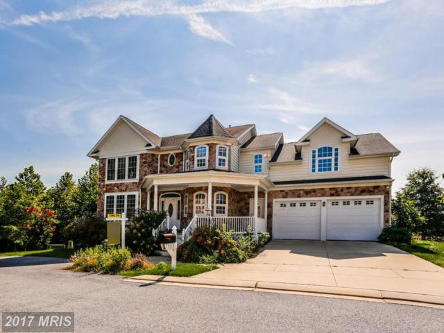 5113 Morning Dove Way, Perry Hall, MD 21128 (#BC10076287) :: Gladis Group